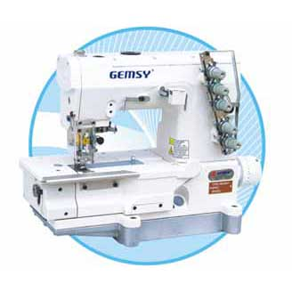 GEMSY GEM 500B-02